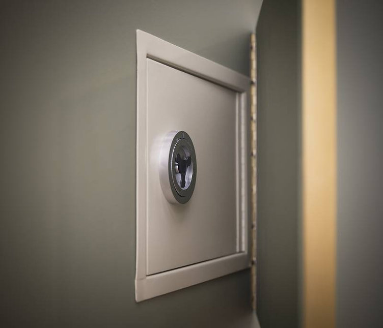 Best Place to Hide a Safe, where to put a home safe, how to hide a safe in plain sight, hidden safe ideas for home, secret hiding places for safe