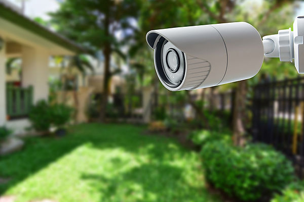 Video Cameras Aren't Enough Home Security, video cameras aren't enough, home security system limitations, should I get a CCTV camera, home security camera, benefits of home security cameras