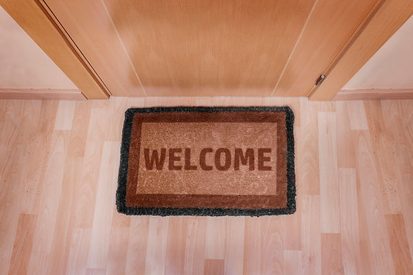 6 Places You Should Never Hide Your House Key home safety secure your home home security safety and security doormat