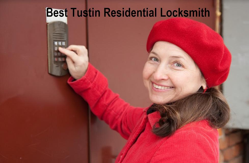 Best Tustin Locksmith