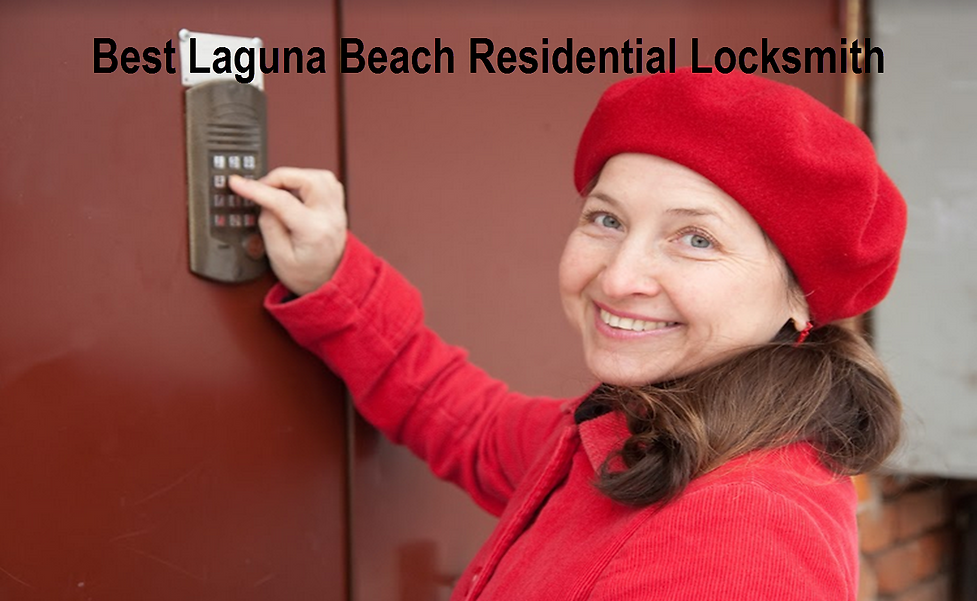 Best Laguna Beach Residential Locksmith