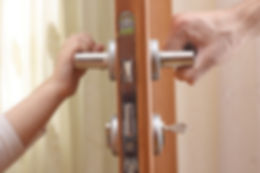 Rekeying Versus Replacing Locks