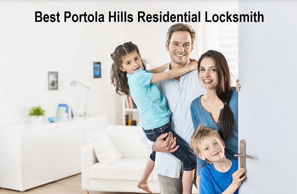 Best Portola Hills Residential Locksmith