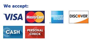 credit cardn info