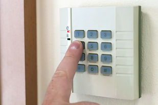 Residential Locksmith Keypad Keyless Entry
