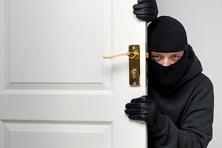Facts About Home Break-ins, facts about burglars, about burglaries, facts about thieves, information about burglars, what do burglars take, when do burglaries happen, prevent break-ins