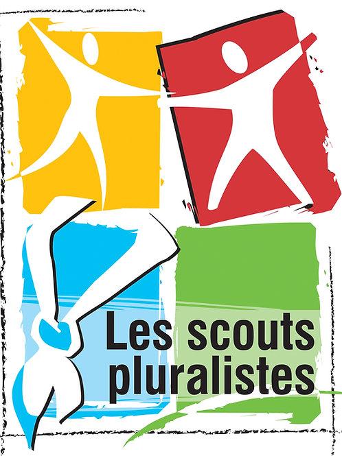 Insigne Scouts pluralistes