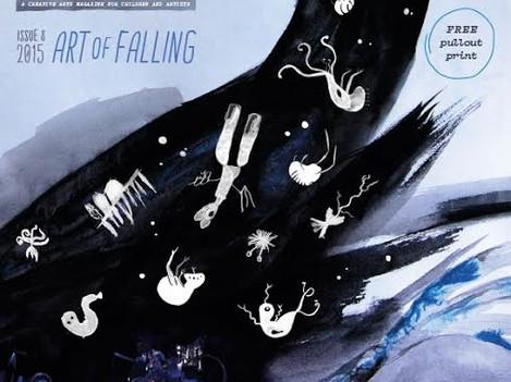 Big Magazine Art OF Falling Cover.jpg