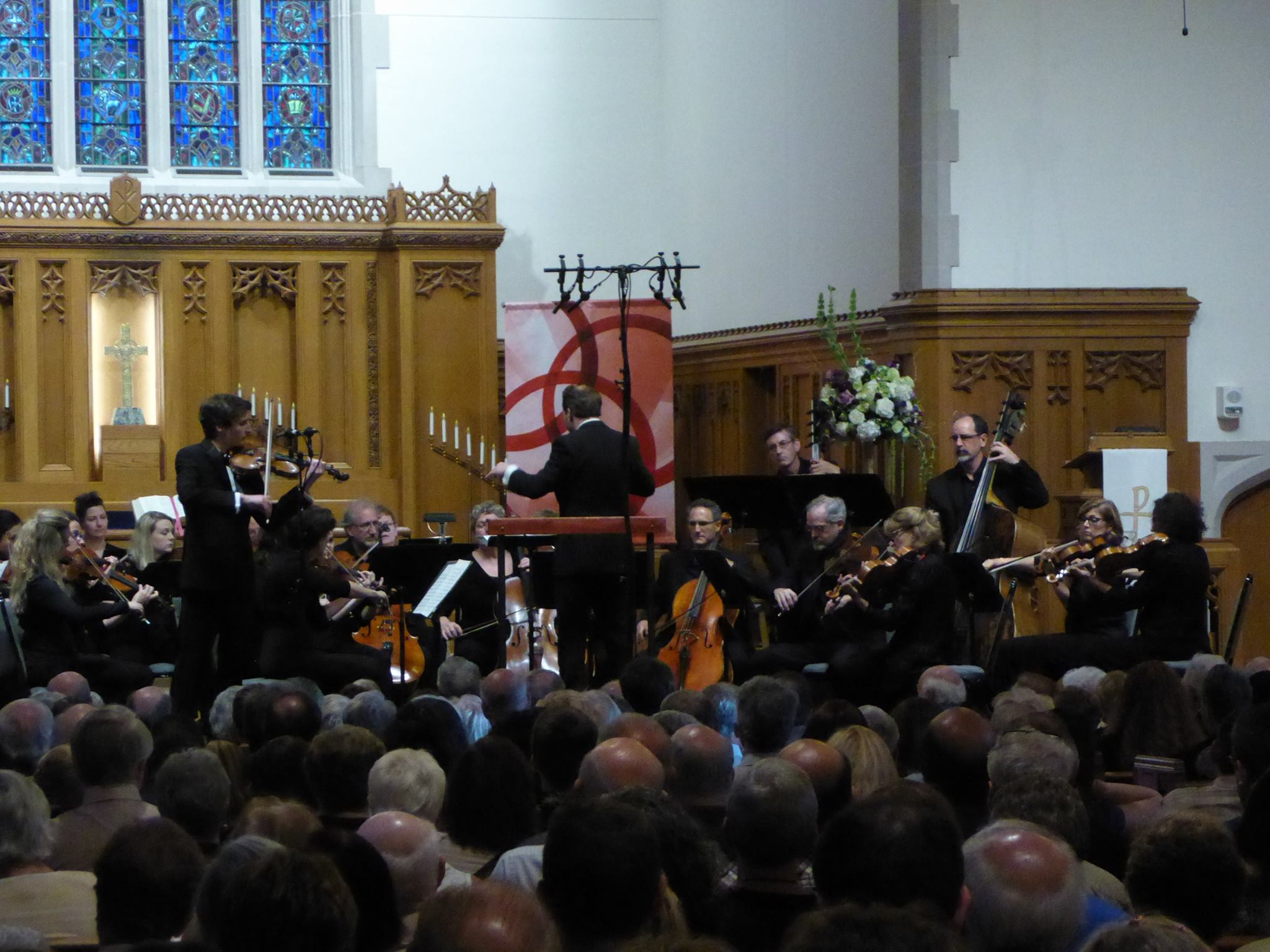 ProMusica Chamber Orchestra