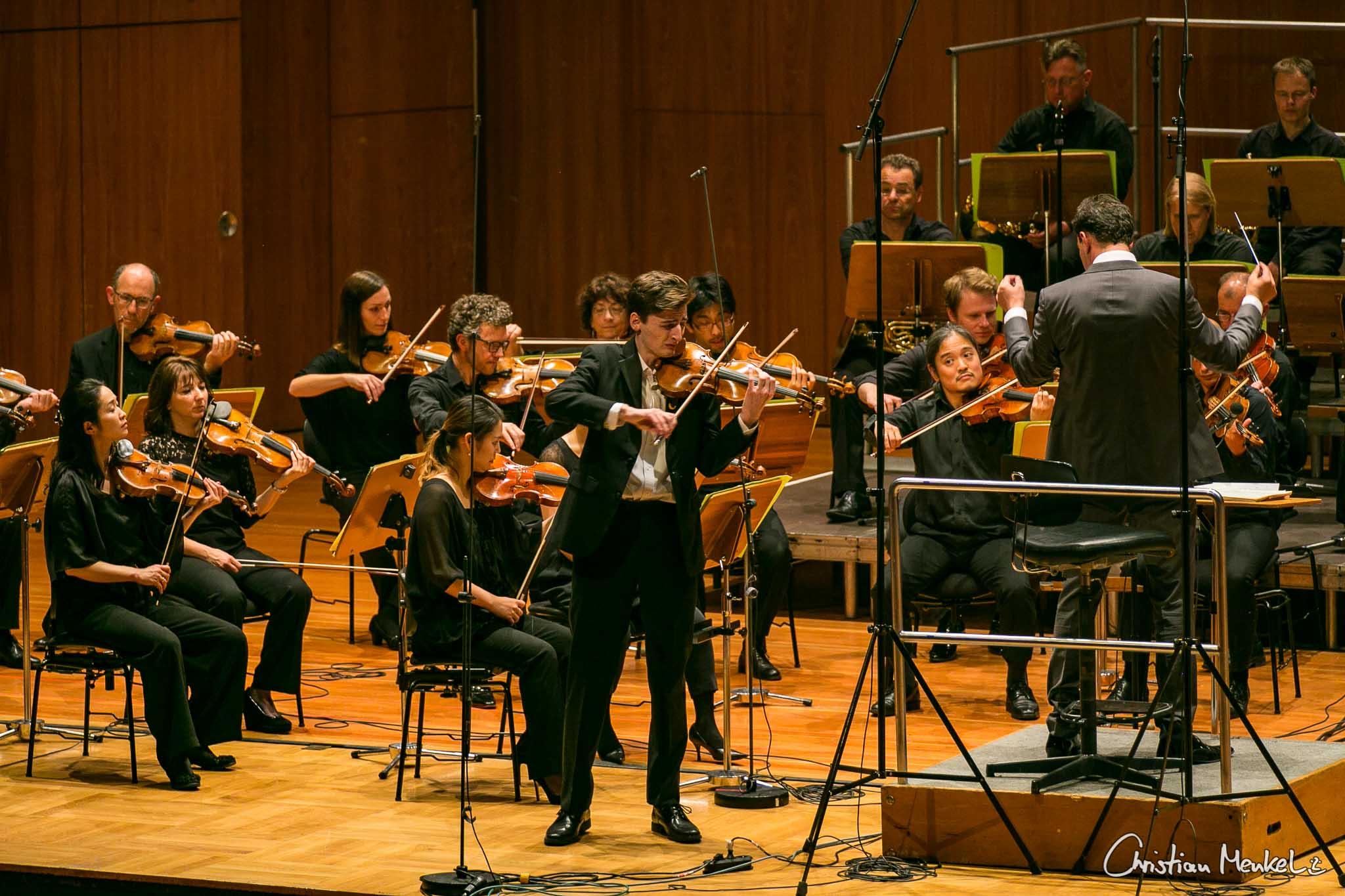 Munich Radio Orchestra