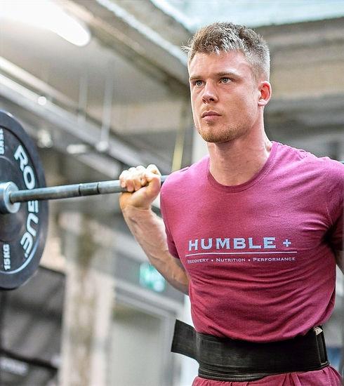 CrossFit Humble