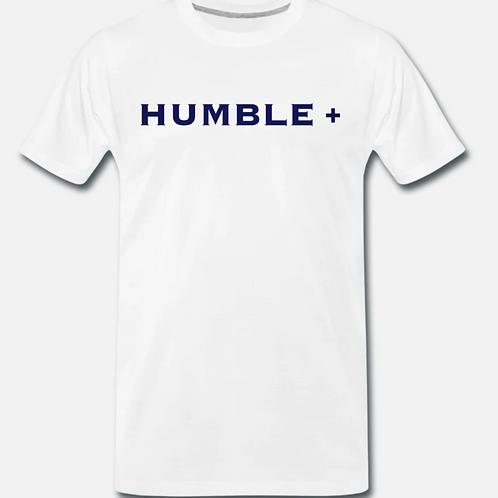 T Shirt Humble+