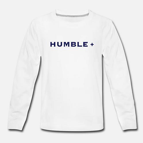 Sweat Humble+
