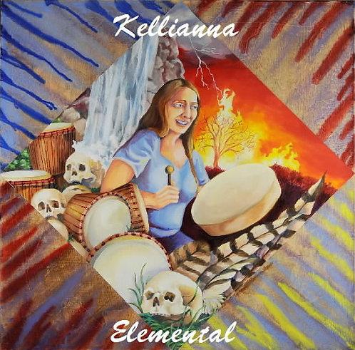 Elemental CD
