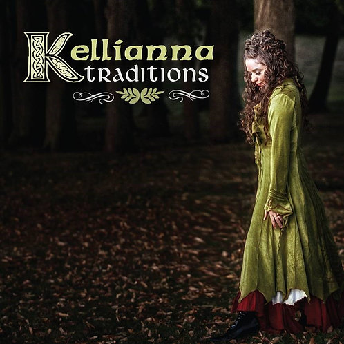 Traditions CD
