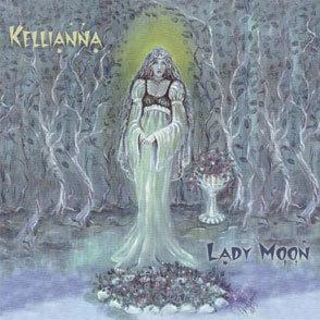 Lady Moon CD