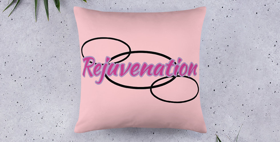 Rejuvenation Basic Pillow