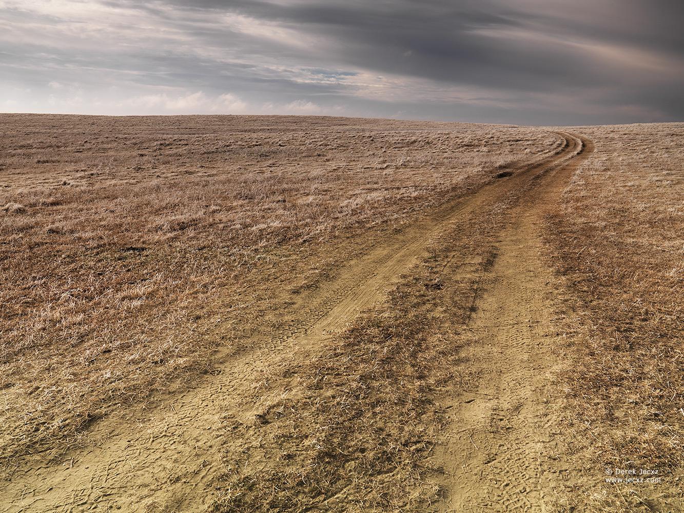 North Dakota Road #2