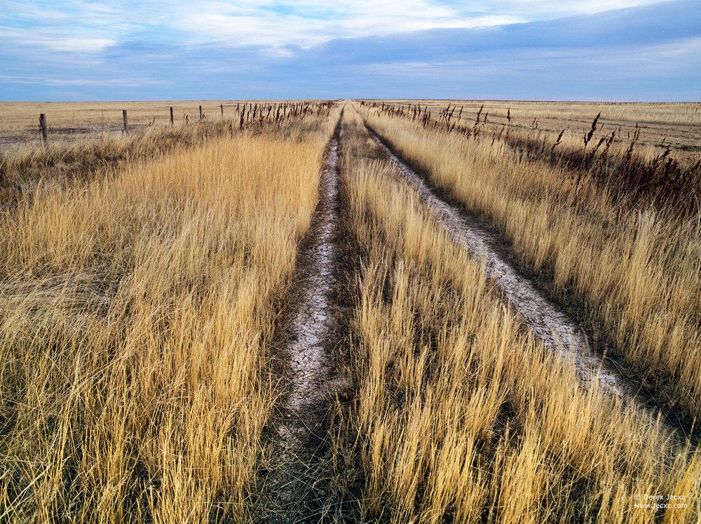 Old Prairie Road