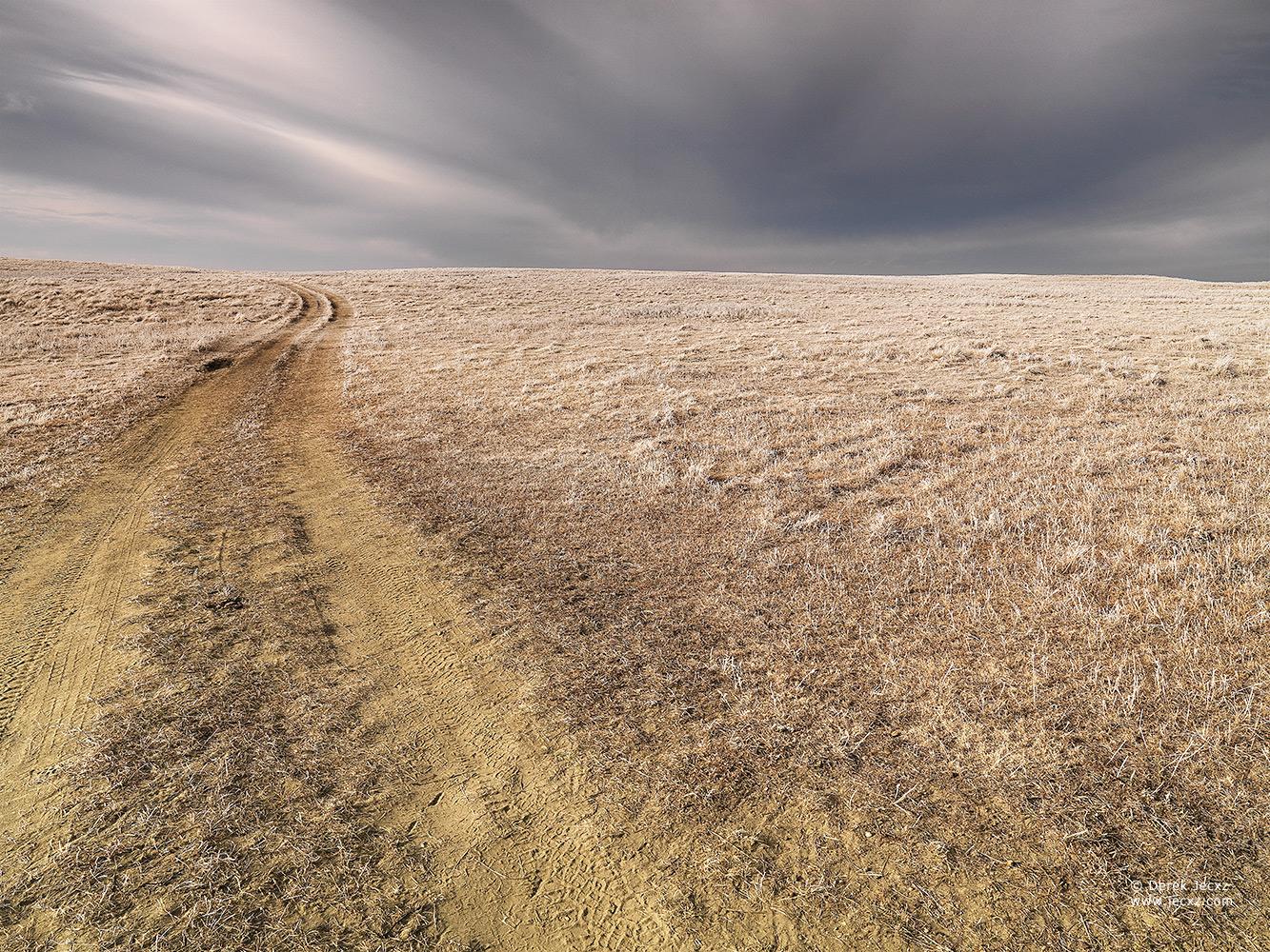 North Dakota Road #1