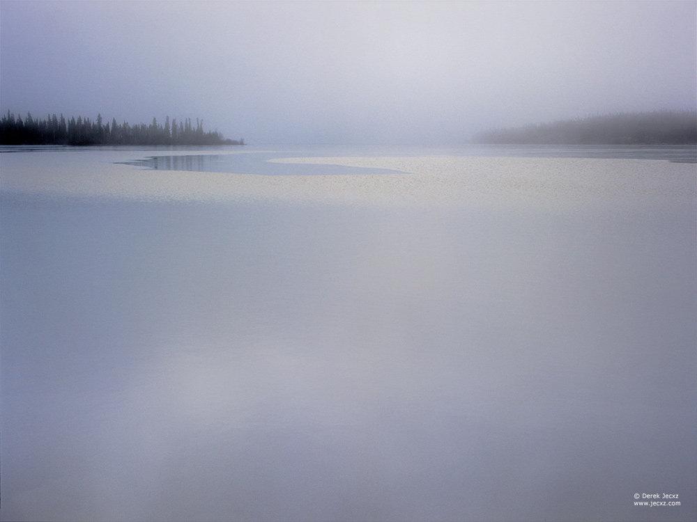 Yellowknife Morning