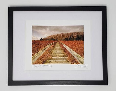 Marsh Pathway 12x15