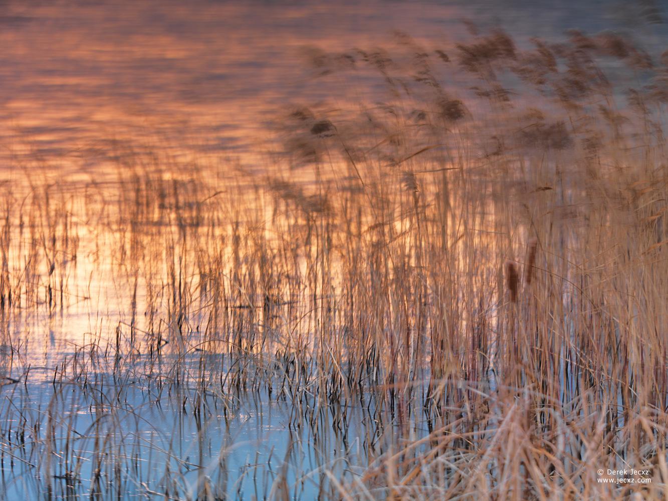 Nebraska Lake #1