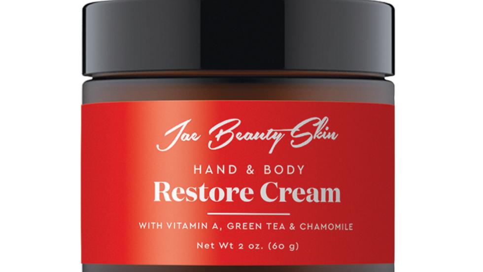 Jae Beauty Skin Hand & Body Restoration Cream