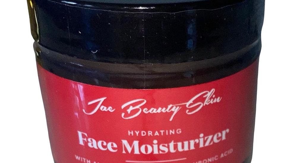 Jae Beauty Skin Face Hydrating Face Moisturizer