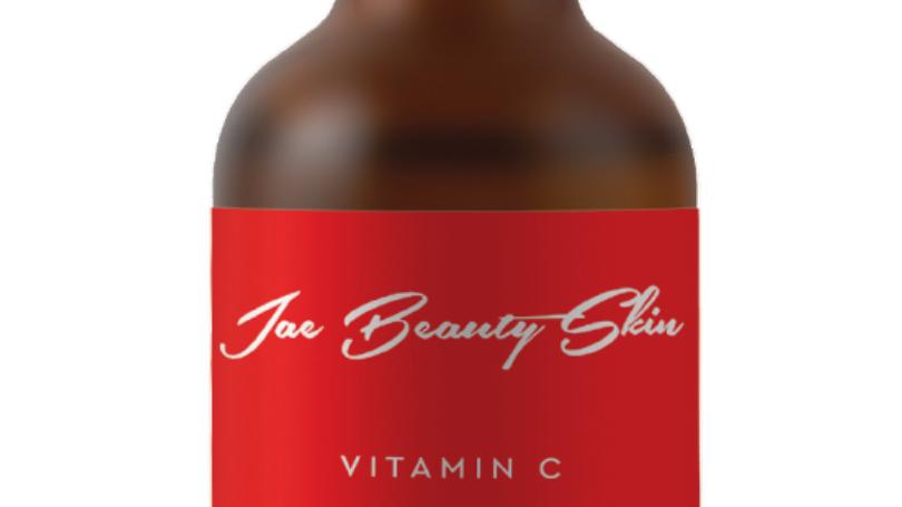 Jae Beauty Skin Vitamin C Serum