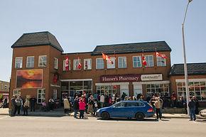 Hauser's Pharmacy Dunnville