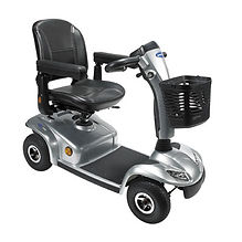 Mobility - Invacare Leo Scooter.jpg
