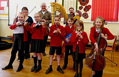 Suffolk Philharmonic Education Project