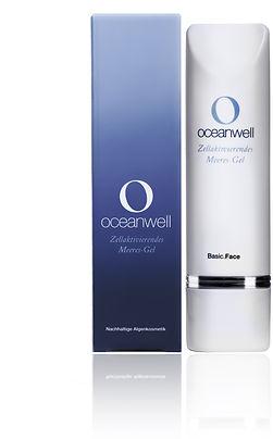 Oceanwell  |  zellaktivierendes Meeres-Gel