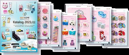 Apricore AG Bomb Cosmetics Katalog 2021
