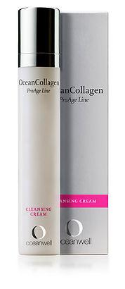 OceanCollagen |  Cleansing Cream