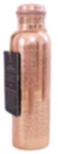 Forrest&Love Kupferflasche D9 - 900ml graviert