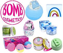 Apricore AG Bomb Cosmetics