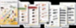 Apricore AG Haarbürsten Katalog 2020