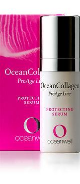 OceanCollagen |  Protecting Serum