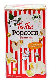 TeeFee Früchtetee 'PopCorn'