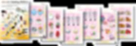 Apricore AG Bomb Cosmetics Katalog 2020