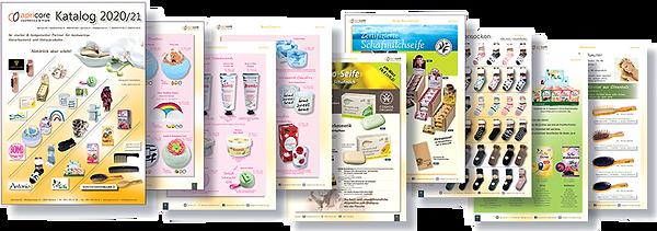 Apricore AG Katalog 2020 Download