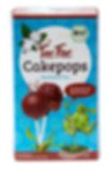 TeeFee Früchtetee 'CakePops'