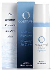 Oceanwell | Sanfte Augencrème