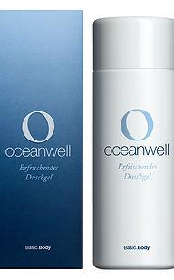 Oceanwell  |  Dusch-Gel