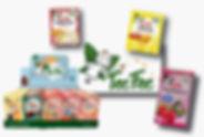TeeFee - Früchtetee zuckerfrei