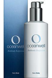 Oceanwell  |  belebenden Bodylotion