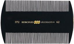"""Staubkamm 372-62 / 3.5"""""""