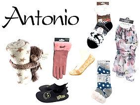 Apricore AG Antonio Home Produkte